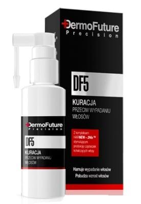 Dermofuture anti-hair loss serum for men 30 ml. / Дермофючър серум против косопад за мъже 30 мл.