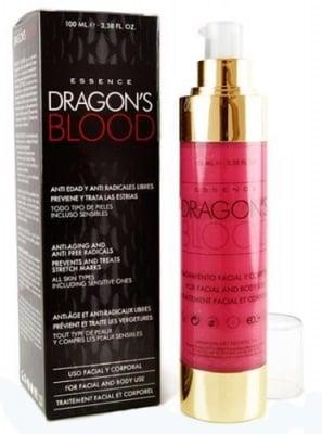 Dragon's blood serum face and body 100 ml. / Серум за лице и тяло Драконова кръв 100 мл.