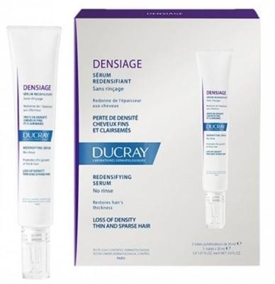 Ducray Densiage redensifying serum 30 ml 3 pcs. / Дюкре Денсиейдж уплътняващ серум 30 мл. 3 броя