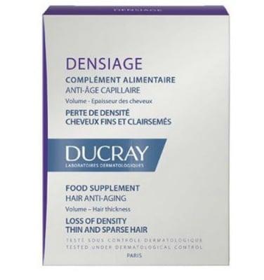 Ducray Densiage 30 tablets / Дюкре Денсиейдж 30 таблетки