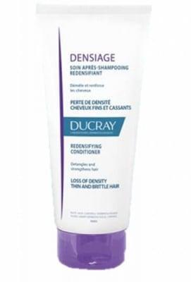 Ducray Densiage redensifying conditioner 200 ml. / Дюкре Денсиейдж уплътняващ балсам 200 мл.