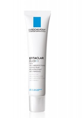 La Roche Effaclar Duo+ Corrective unclogging care anti-imperfections 40 ml. / Ла Рош Ефаклар Дуо плюс Коригиращ крем - гел срещу несъвършенства 40 мл.
