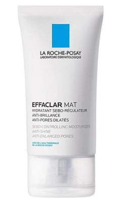 La Roche Effaclar Mat hydratant 40 ml. / Ла Рош Ефаклар М Матиращ хидратант 40 мл.