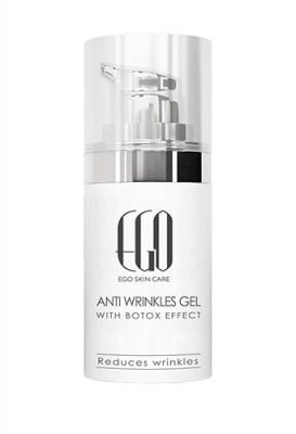 Ego anti wrincles gel with botox effect 15 ml / Его гел с ботокс ефект 15 мл