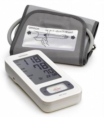 Digital device for measuring blood pressure Omron MIT Elite - 7300 - WE7 / Елeктронен апарат за кръвно налягане Омрон MIT Elite - 7300 - WE7
