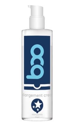 Boo enlargement cream for men 50 ml. / Боо уголемяващ размера на пениса крем за мъже 50 мл