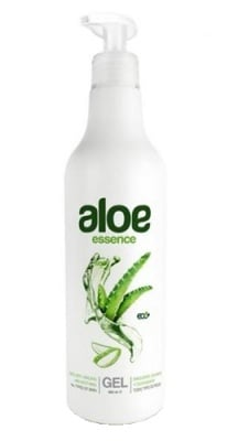 Essence aloe vera gel body and face 500 ml. / Алое вера гел за лице и тяло 500 мл.
