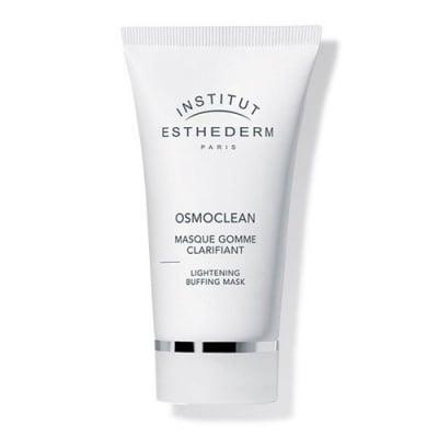 Esthederm Osmoclean Lightening Buffing Mask 75 ml / Естедерм Осмоклийн Озаряваща маска с изглаждащ ефект 75 мл.
