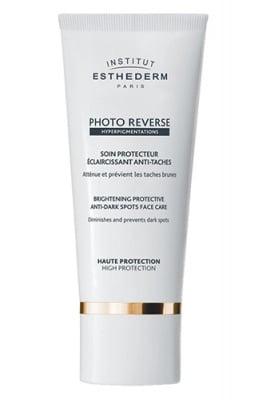 Esthederm Photo reverse anti-dark spots face care 50 ml. / Естедерм Фото Ревърс Блокиращ крем за кожа с пигментации 50 мл.