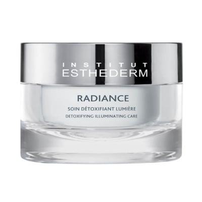 Esthederm Radiance Face Cream 50 ml / Естедерм Радианс Детоксикиращ озаряващ крем за лице 50 мл.