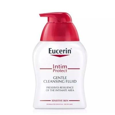 Eucerin PH5 Sensitive Skin Gentle cleansing intim gel 250 ml. / Еуцерин PH5 Интимен измиващ гел за чувствителна кожа 250 мл.