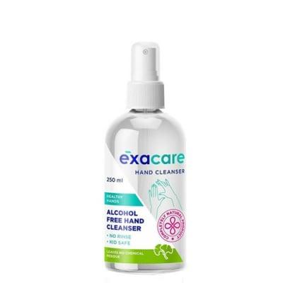 Exacare Hand Cleanser 250 ml / Спрей за почистване на ръце 250 мл. Exacare