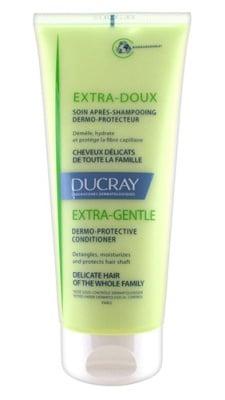 Ducray Extra - Doux dermo - protective hair conditioner 200 ml. / Дюкре Екстра Ду дермо - протектив балсам за коса 200 мл.