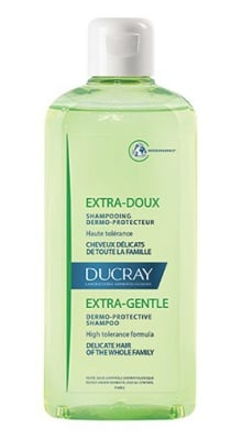 Ducray Extra Doux hydrating shampoo 200 ml / Дюкре Екстра Ду хидратиращ шампоан 200 мл.