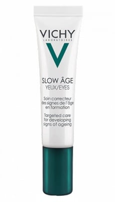 Vichy Slow Age eye cream 15 ml. / Виши Slow Age Околоочен крем 15 мл.