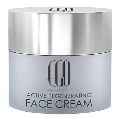 Ego active regenerating face cream 50 ml. / Его регенериращ дневен и нощен крем за лице 50 мл.