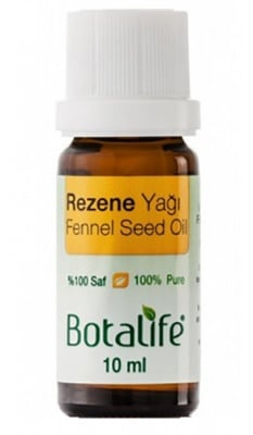 Botalife Fennel seed oil 10 ml. / Боталайф Масло от копър 10 мл.