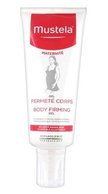 Mustela Maternite Body firming gel 200 ml / Мустела Матерните Стягащ гел за възстановяване на тялото след раждане 200 мл.