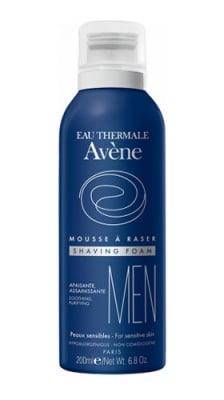 Avene Shaving foam 200 ml. / Авен Пяна за бръснене 200 мл.