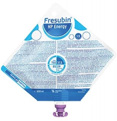 Fresubin HP Energy 500 ml. / Фрезубин HP Енергия 500 мл.