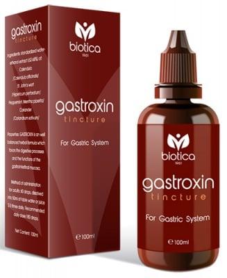 Gastroxin tincture 100 ml. / Гастроксин тинктура 100 мл.
