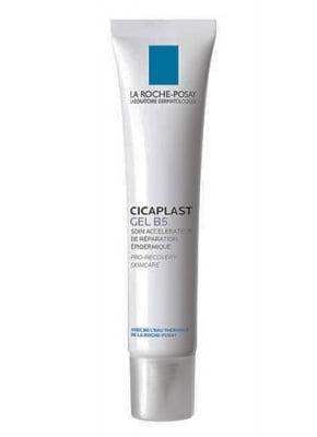 Lа Roche - Posay Cicaplast gel B5 еpidermal repair accelerator care 40 ml / Ла Рош - Cicaplast гел В5 възстановяваща грижа 40 мл