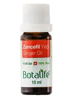 Botalife ginger oil 10 ml. / Боталайф Масло от Джинджифил 10 мл.