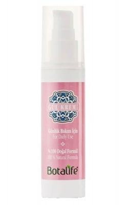 Botalife Face cream with rose oil 50 ml. / Боталайф Крем за лице с розово масло 50 мл.