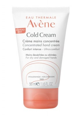 Avene Cold Cream concentrated hand cream 50 ml / Авен Колд Крем концентриран крем за ръце 50 мл.