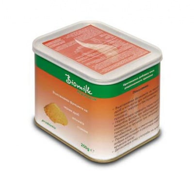Biomilk Hepanorm 250 g / Биомилк Хепанорм 250 гр