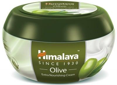 Himalaya olive face cream 150 ml. / Хималая подхранващ крем за лице с масло от маслина 150 мл.