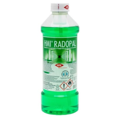 HMI RADOPAL Disinfectant concentrate 1 L / ХМИ РОДОПАЛ Дезинфектант концентрат 1 литър