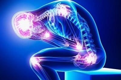 Хронична болка - причини и решения