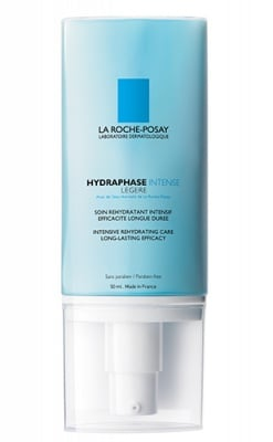 La Roche Hydraphase Intense Light Rehydrating care 50 ml. / Ла Рош Хидрафаз Лайт крем за нормална към комбинирана кожа 50 мл.