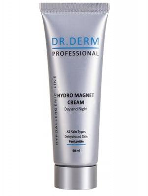 Dr. Derm Professional hydro magnet cream 50 ml. / Доктор Дерм Профешънъл хидро магнит крем 50 мл.
