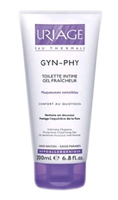 Uriage GYN - PHY Intimate gel 200 ml. / Уриаж GYN - PHY Интимен гел 200 мл.