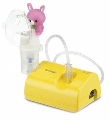 Inhaler device for children Omron NE - C801 KD / Апарат инхалатор за деца Омрон NE - C801 KD