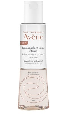 Avene Intense eye make-up remover 125 ml. / Авен Интензивен Демакиатор за очи 125 мл.
