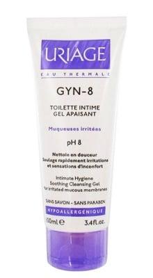 Uriage GYN - 8 Intimate gel 100 ml. / Уриаж GYN - 8 Интимен гел ph 8 100 мл.