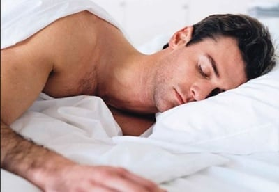 9 причини за нощно изпотяване