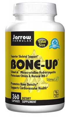 Jarrow Formulas Bone-up 360 capsules / Джароу Формулас Боун-ЪП 360 капсули