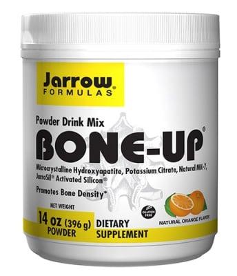Jarrow Formulas Bone-up powder 396 g / Джароу Формулас Боун-ЪП Дринк Микс прах 396 гр.