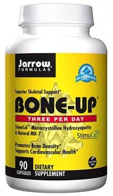 Jarrow Formulas Bone-up three per day 90 capsules / Джароу Формулас Боун-ЪП Три на ден 90 капсули