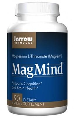 Jarrow Formulas Mag mind 90 capsules / Джароу Формулас Маг Майнд 90 капсули