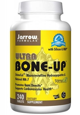 Jarrow Formulas ultra Bone-up 240 tablets / Джароу Формулас Ултра Боун-ЪП 240 таблетки