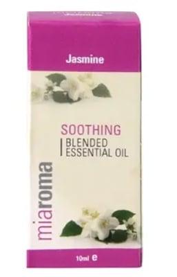 Jasmine essential oil 10 ml. MIAROMA / Етерично масло от Жасмин 10 мл. MIAROMA