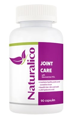 Naturalico joint care 90 capsules / Натуралико Джойнт кеър 90 капсули