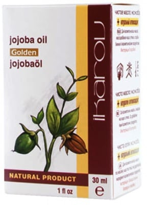 Ikarov Jojoba oil 30 ml. / Икаров Масло от жожоба 30 мл.