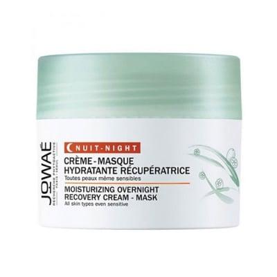 Jowae Moisturizing Overnight Recovery Cream-Mask 40 ml / Жоуей Хидратиращ възстановяващ нощен крем-маска 40 мл.