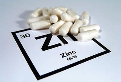 Как цинкът помага на здравето ни?
